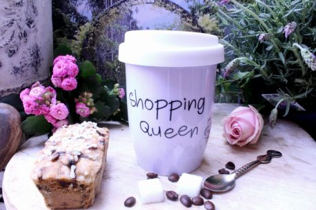 Mea Living Coffee To Go Becher Shopping Queen
