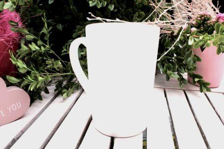 Sprüche Tasse oder Kaffeebecher mit Spruch I really love you