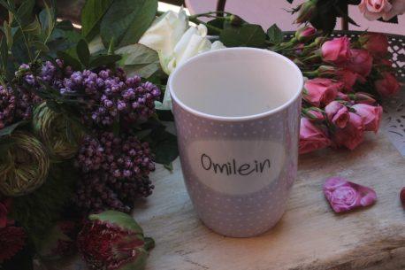 Mea Living Henkelbecher Omilein