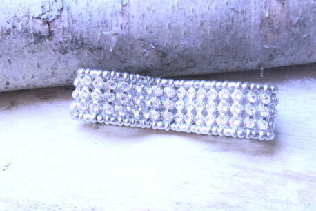 Armband Lichtfarbe Transparent