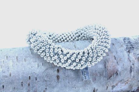 Juleeze Armband Lichtfarbe Silber