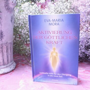 Buch Aktivierung der göttlichen Kraft