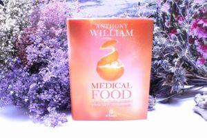 Buch Medical Food Anthony William