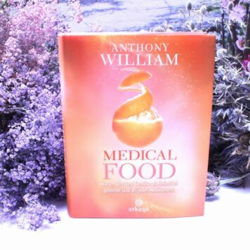 Buch Medical Food Anthony William