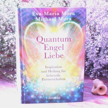 Buch Quantum Engel Liebe
