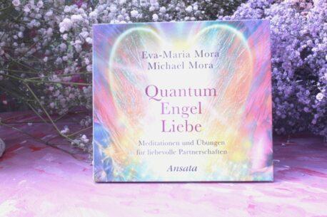 CD Quantum Engel Liebe