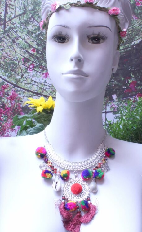 Halskette Summer Light