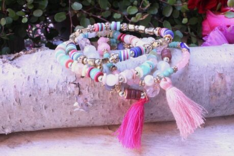Juleeze Armband Set Colour Hit