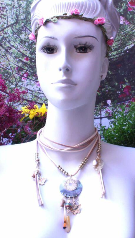 Juleeze Halskette Summer Lovely