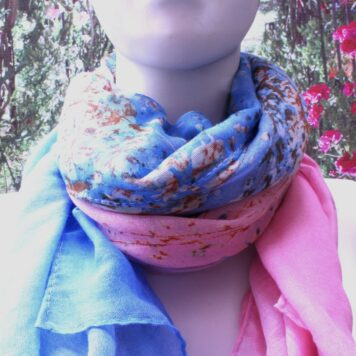 Juleeze Halstuch Schal Summer Colour