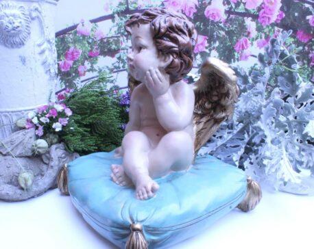 Dekofigur Schutzengel Engel Alli