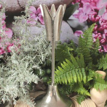Colmore Edle Krone Kerzenständer Kerzenleuchter Kerzenhalter