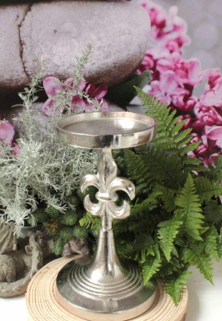 Colmore Edle Lilie Kerzenständer Big Kerzenleuchter Kerzenhalter