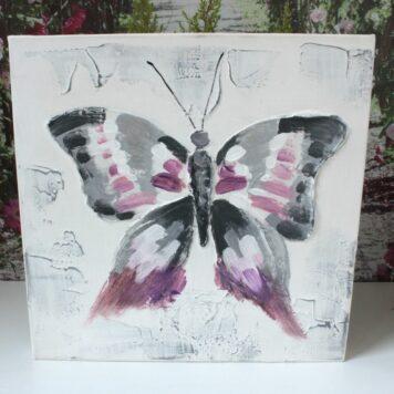 Deko Keilrahmen Bild Coole Designs Schmetterling