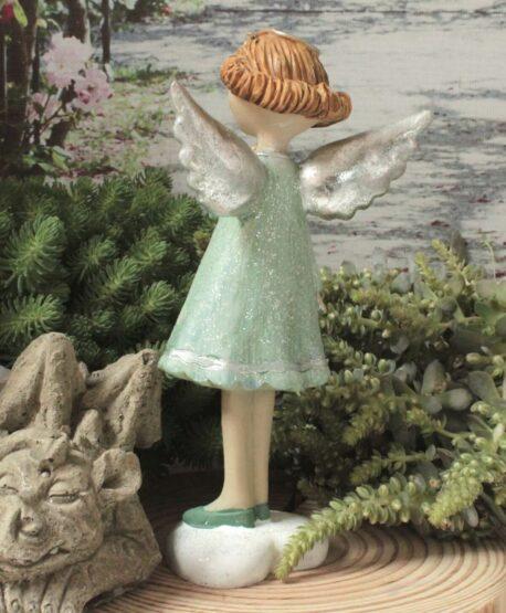 Dekofigur Schutzengel Angel Love