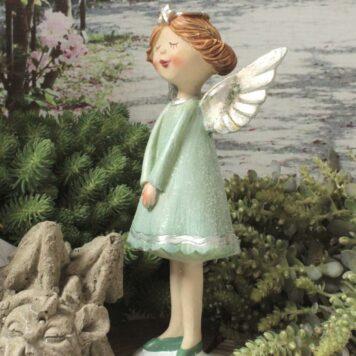 Dekofigur Schutzengel Angel feel Love