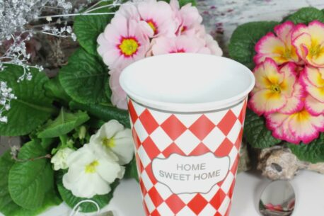 Wurm Coffee To Go Becher Home Sweet Home