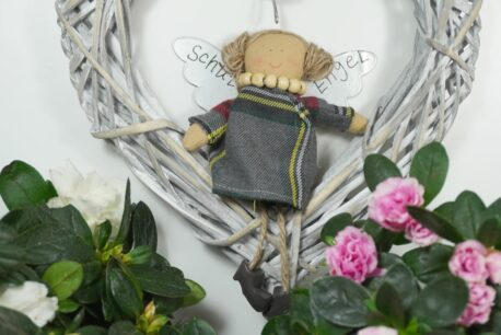 Baden Schutzengel Aufhänger Nina