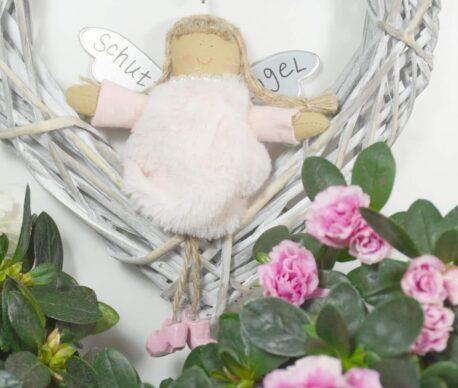 Baden Schutzengel Aufhänger Rosalie
