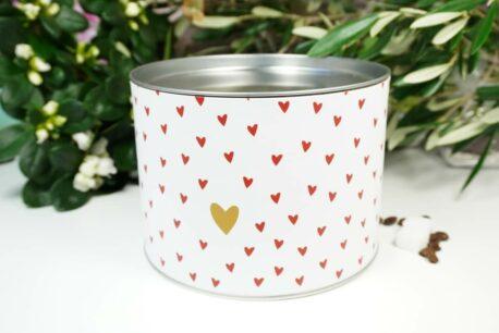 PPD Henkelbecher Sunny Heart mit Geschenkbox
