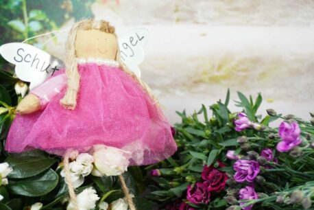 Baden Schutzengel Aufhänger Rosi Sweet