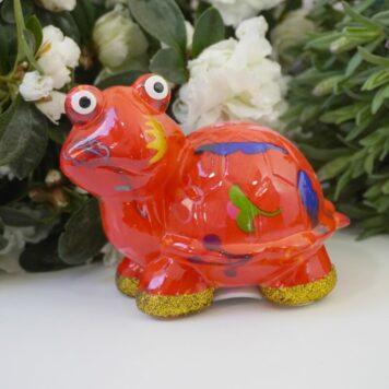 Petit Schildkröte Zeppy Red