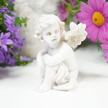 Dekofigur Schutzengel Engel Sunny