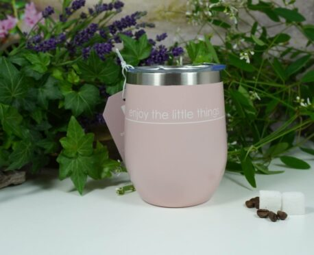PPD Thermobecher enjoy the little things 350ml